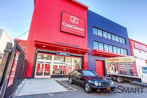 CubeSmart Self Storage - Bronx - 1376 Cromwell Ave 1376 Cromwell Ave Bronx, NY - Photo 1