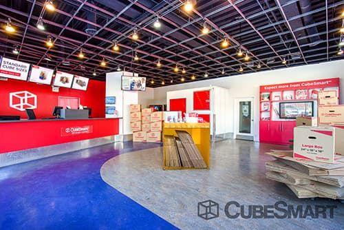 CubeSmart Self Storage - Bronx - 1376 Cromwell Ave 1376 Cromwell Ave Bronx, NY - Photo 3