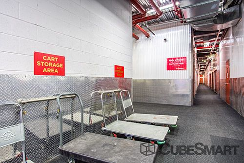 CubeSmart Self Storage - Bronx - 1425 Bruckner Blvd 1425 Bruckner Blvd Bronx, NY - Photo 5