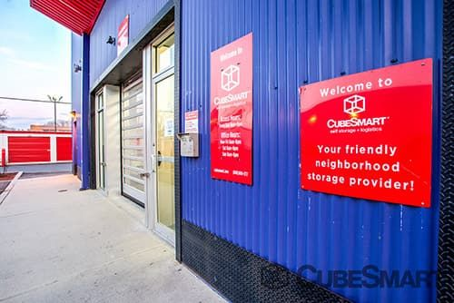 CubeSmart Self Storage - Bronx - 1425 Bruckner Blvd 1425 Bruckner Blvd Bronx, NY - Photo 1