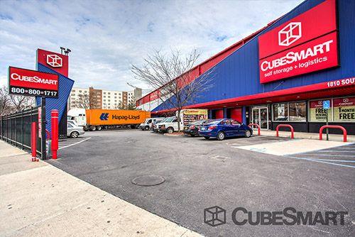 CubeSmart Self Storage - New York - 1810 Southern Blvd 1810 Southern Blvd New York, NY - Photo 0