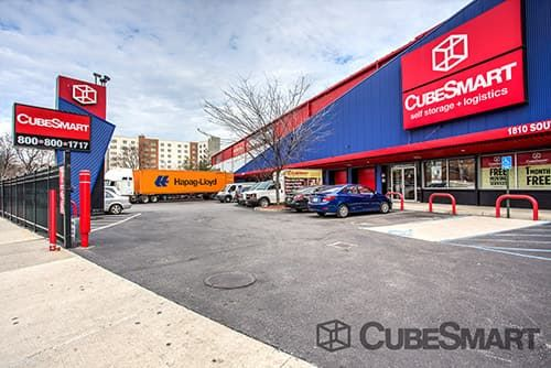CubeSmart Self Storage - New York - 1810 Southern Blvd 1810 Southern Blvd New York, NY - Photo 0