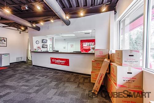 CubeSmart Self Storage - New York - 1810 Southern Blvd 1810 Southern Blvd New York, NY - Photo 1