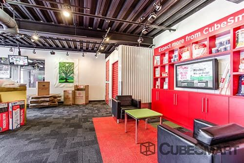 CubeSmart Self Storage - New York - 1810 Southern Blvd 1810 Southern Blvd New York, NY - Photo 2