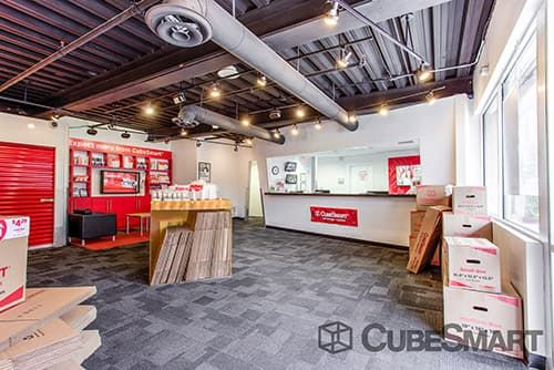 CubeSmart Self Storage - New York - 1810 Southern Blvd 1810 Southern Blvd New York, NY - Photo 3