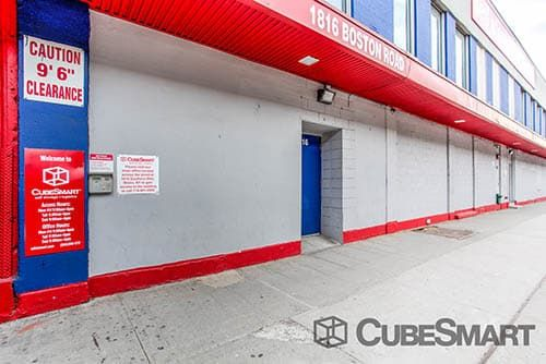 CubeSmart Self Storage - Bronx - 1816 Boston Rd 1816 Boston Rd Bronx, NY - Photo 0