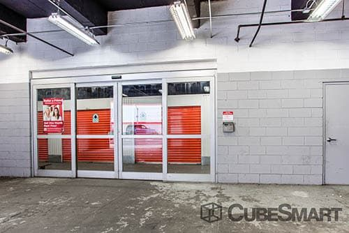 CubeSmart Self Storage - Bronx - 1816 Boston Rd 1816 Boston Rd Bronx, NY - Photo 2