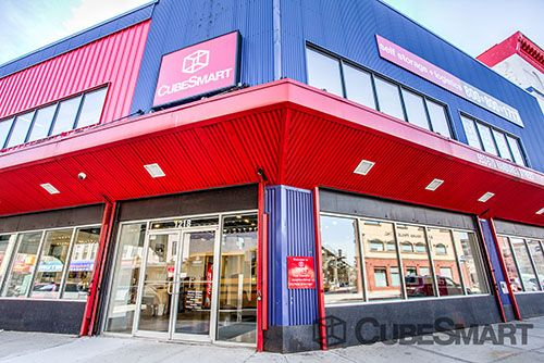 CubeSmart Self Storage - Brooklyn - 1220 Broadway 1220 Broadway Brooklyn, NY - Photo 0