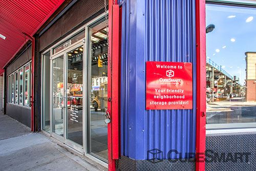CubeSmart Self Storage - Brooklyn - 1220 Broadway 1220 Broadway Brooklyn, NY - Photo 1