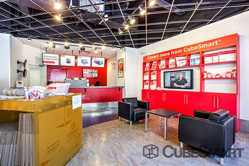 CubeSmart Self Storage - Brooklyn - 1220 Broadway 1220 Broadway Brooklyn, NY - Photo 4