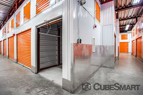 CubeSmart Self Storage - Brooklyn - 1220 Broadway 1220 Broadway Brooklyn, NY - Photo 7