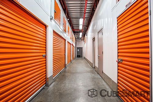CubeSmart Self Storage - Brooklyn - 1220 Broadway 1220 Broadway Brooklyn, NY - Photo 9