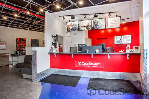 CubeSmart Self Storage - Brooklyn - 945 Atlantic Ave 945 Atlantic Ave Brooklyn, NY - Photo 1