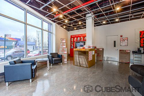 CubeSmart Self Storage - Brooklyn - 945 Atlantic Ave 945 Atlantic Ave Brooklyn, NY - Photo 2