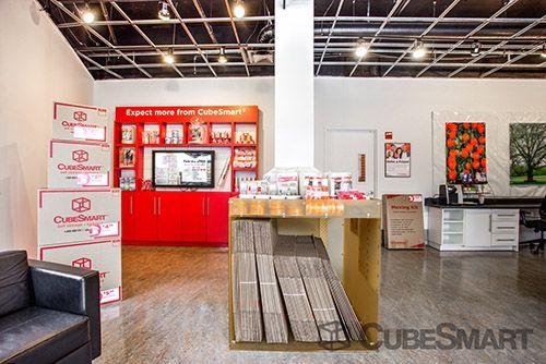 CubeSmart Self Storage - Brooklyn - 945 Atlantic Ave 945 Atlantic Ave Brooklyn, NY - Photo 3