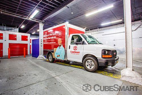 CubeSmart Self Storage - Brooklyn - 945 Atlantic Ave 945 Atlantic Ave Brooklyn, NY - Photo 8
