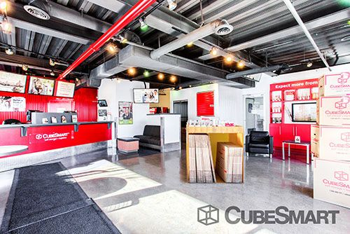 CubeSmart Self Storage - Brooklyn - 2049 Pitkin Ave 2049 Pitkin Ave Brooklyn, NY - Photo 3