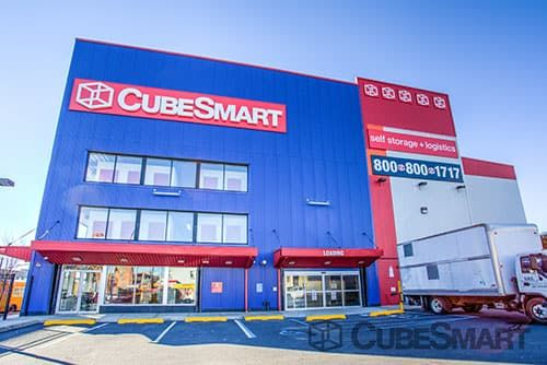 CubeSmart Self Storage - Brooklyn - 2049 Pitkin Ave 2049 Pitkin Ave Brooklyn, NY - Photo 0