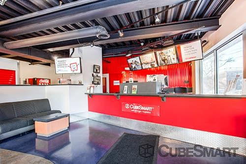 CubeSmart Self Storage - Brooklyn - 486 Stanley Ave 486 Stanley Ave Brooklyn, NY - Photo 1