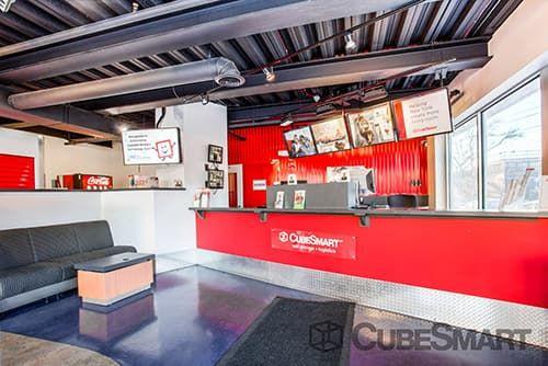 CubeSmart Self Storage - Brooklyn - 486 Stanley Ave 486 Stanley Ave Brooklyn, NY - Photo 1