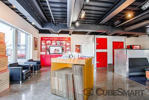 CubeSmart Self Storage - Brooklyn - 486 Stanley Ave 486 Stanley Ave Brooklyn, NY - Photo 2