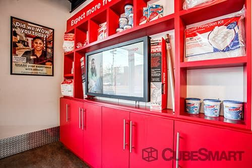 CubeSmart Self Storage - Brooklyn - 486 Stanley Ave 486 Stanley Ave Brooklyn, NY - Photo 3
