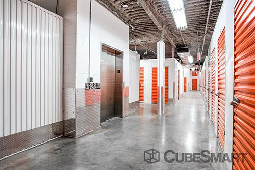 CubeSmart Self Storage - Brooklyn - 2990 Cropsey Ave 2990 Cropsey Ave Brooklyn, NY - Photo 3