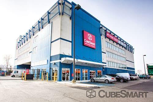 CubeSmart Self Storage - Brooklyn - 2990 Cropsey Ave 2990 Cropsey Ave Brooklyn, NY - Photo 0