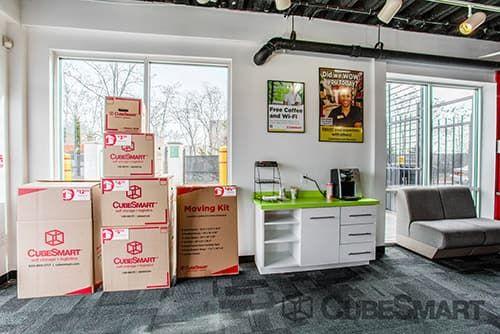 CubeSmart Self Storage - Brooklyn - 2990 Cropsey Ave 2990 Cropsey Ave Brooklyn, NY - Photo 2