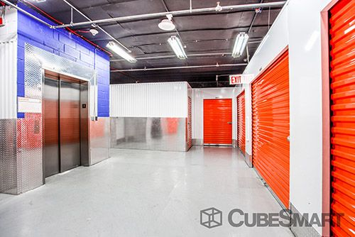 CubeSmart Self Storage - Woodhaven 9834 Jamaica Ave Woodhaven, NY - Photo 7