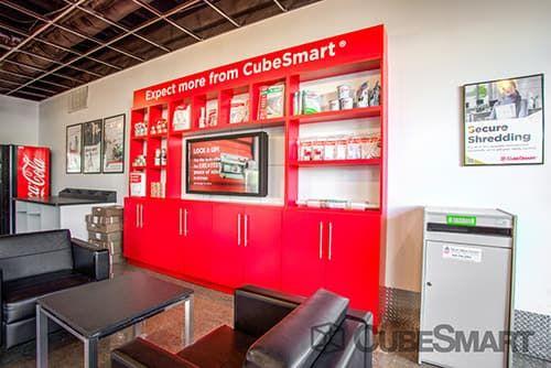 CubeSmart Self Storage - Woodhaven 9834 Jamaica Ave Woodhaven, NY - Photo 3