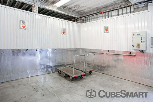 CubeSmart Self Storage - Jamaica - 179-36 Jamaica Ave 179-36 Jamaica Ave Jamaica, NY - Photo 6