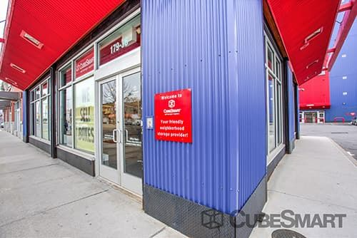 CubeSmart Self Storage - Jamaica - 179-36 Jamaica Ave 179-36 Jamaica Ave Jamaica, NY - Photo 1