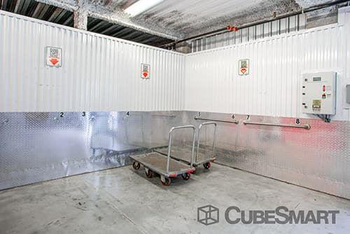 CubeSmart Self Storage - Jamaica - 179-36 Jamaica Ave 179-36 Jamaica Ave Jamaica, NY - Photo 6