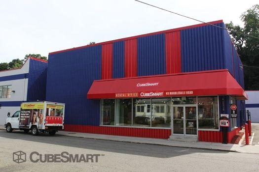 CubeSmart Self Storage - Tuckahoe 40 Marbledale Rd Tuckahoe, NY - Photo 0