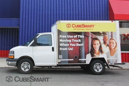CubeSmart Self Storage - Tuckahoe 40 Marbledale Rd Tuckahoe, NY - Photo 2