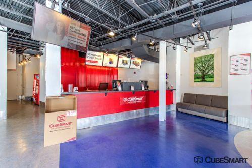 CubeSmart Self Storage - Tuckahoe 40 Marbledale Rd Tuckahoe, NY - Photo 5