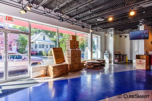 CubeSmart Self Storage - Tuckahoe 40 Marbledale Rd Tuckahoe, NY - Photo 7