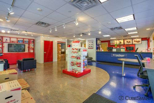 CubeSmart Self Storage - Yorktown Heights 3277 Crompond Rd Yorktown Heights, NY - Photo 7