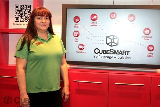 CubeSmart Self Storage - New Rochelle - 111 Cedar St 111 Cedar St New Rochelle, NY - Photo 8