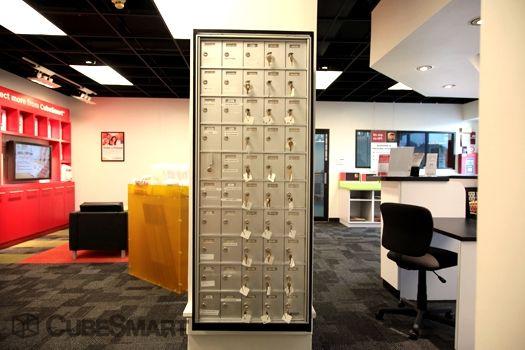 CubeSmart Self Storage - New Rochelle - 111 Cedar St 111 Cedar St New Rochelle, NY - Photo 11