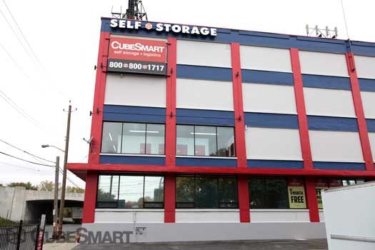 CubeSmart Self Storage - New Rochelle - 111 Cedar St 111 Cedar St New Rochelle, NY - Photo 2