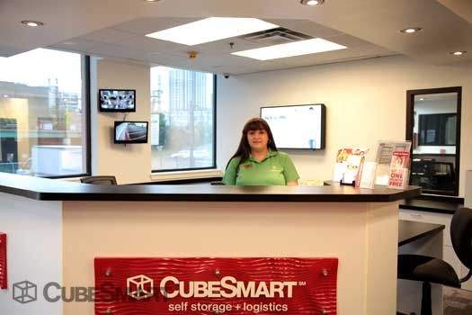 CubeSmart Self Storage - New Rochelle - 111 Cedar St 111 Cedar St New Rochelle, NY - Photo 6