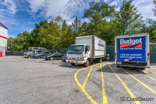 CubeSmart Self Storage - New Rochelle - 111 Cedar St 111 Cedar St New Rochelle, NY - Photo 8