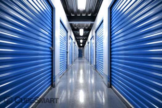 CubeSmart Self Storage - New Rochelle - 111 Cedar St 111 Cedar St New Rochelle, NY - Photo 9