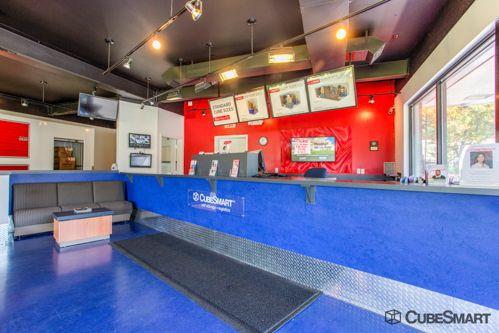 CubeSmart Self Storage - Shelton 829 Bridgeport Ave Shelton, CT - Photo 1