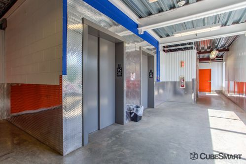CubeSmart Self Storage - Shelton 829 Bridgeport Ave Shelton, CT - Photo 7