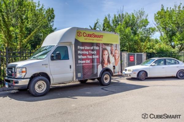CubeSmart Self Storage - Shelton 829 Bridgeport Ave Shelton, CT - Photo 8