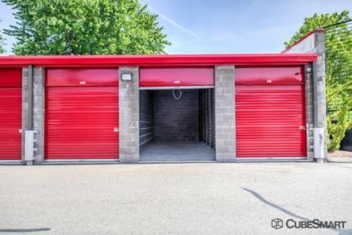 CubeSmart Self Storage - Shelton 829 Bridgeport Ave Shelton, CT - Photo 4