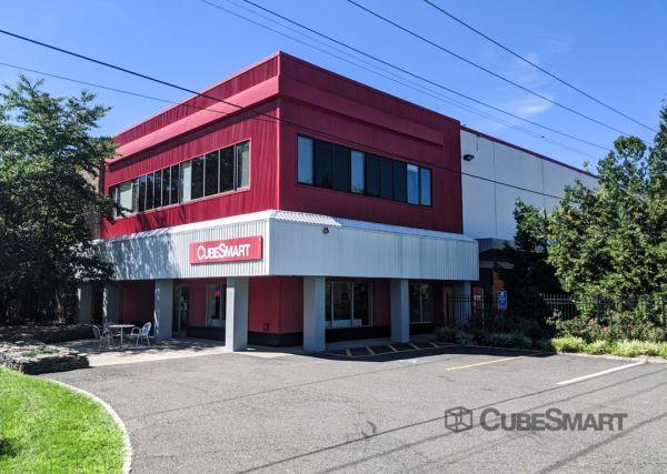 CubeSmart Self Storage - Wilton 111 Danbury Rd Wilton, CT - Photo 0